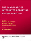 The Landscape of Integrated Reporting