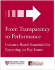 From Transparency to Performance